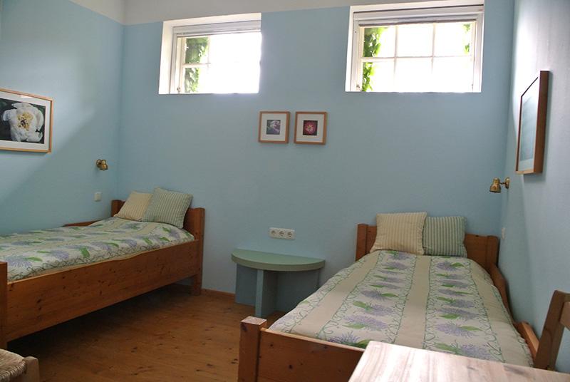 Zimmer 3 - Haupthaus - EG