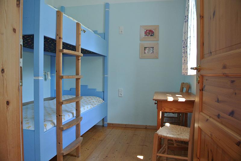 Zimmer 12 - Gästehaus - EG