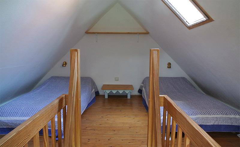 Zimmer 7 - Gästehaus - 1. Etage