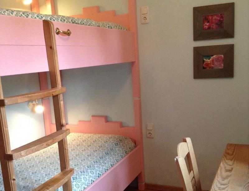 Zimmer 10 - Gästehaus - EG