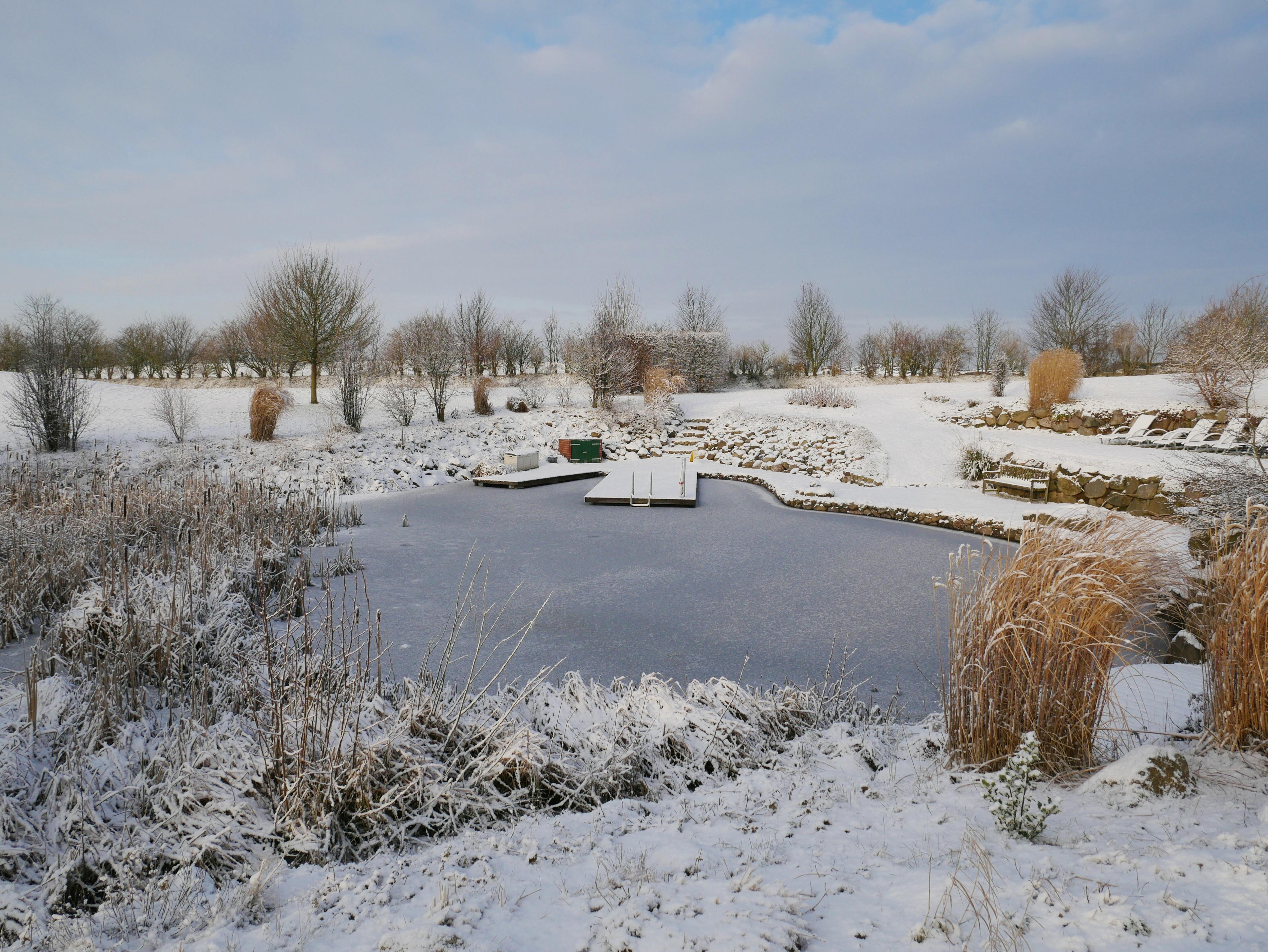 ...im Winter